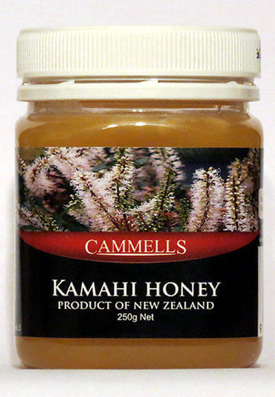 Kamahi Honey 250gm