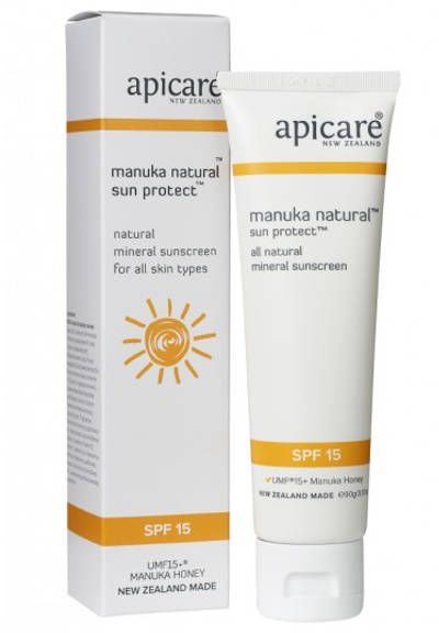 Manuka Natural Sun Protect 90gm