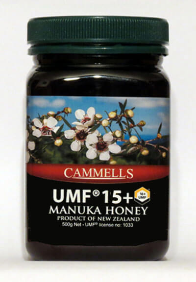 500gm UMF® Honey Jars