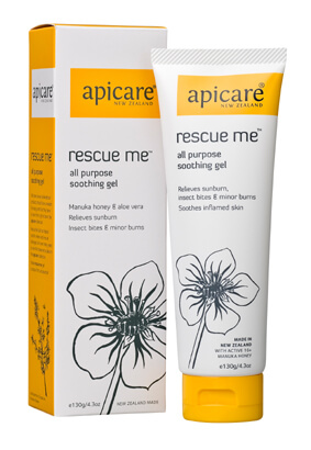 Rescue Me All Purpose Gel 130gm