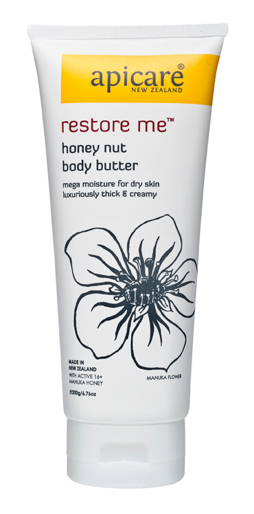 Restore Me Honey Nut Body Butter 200gm