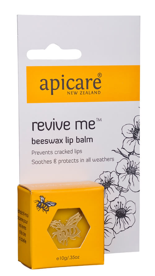 Revive Me Beeswax Lip Balm 10gm