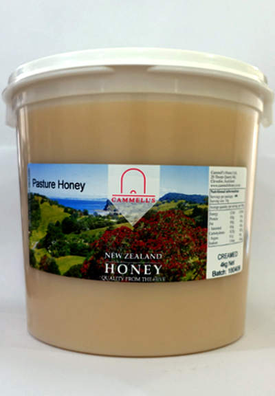 Creamed Pasture 4kg Tub